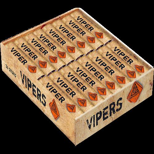 Pyrolager.de - Lesli Vipers