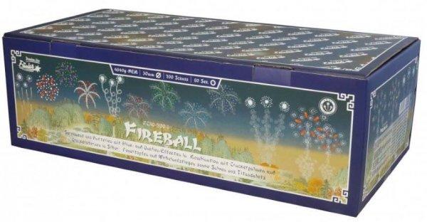 Funke Fireball - XXXL Feuerwerksverbund