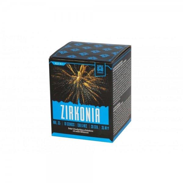 Zirkonia von Argento Feuerwerk