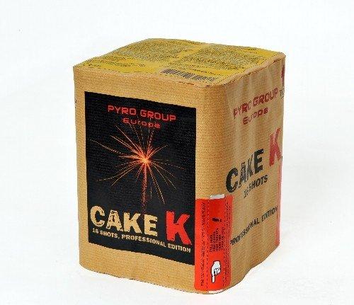 Cake K von PGE