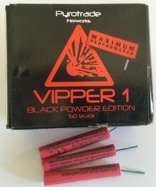 Vipper 1 - Black Powder Edition