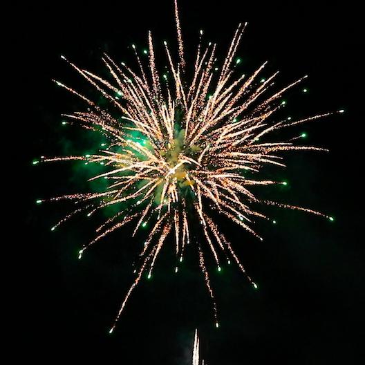 BI49S1-602  F3 Feuerwerk von Tropic