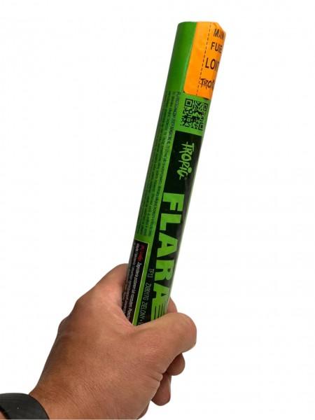 Tf13 Flare - Kräftige Bengalbränder in T1 Zulassung grün