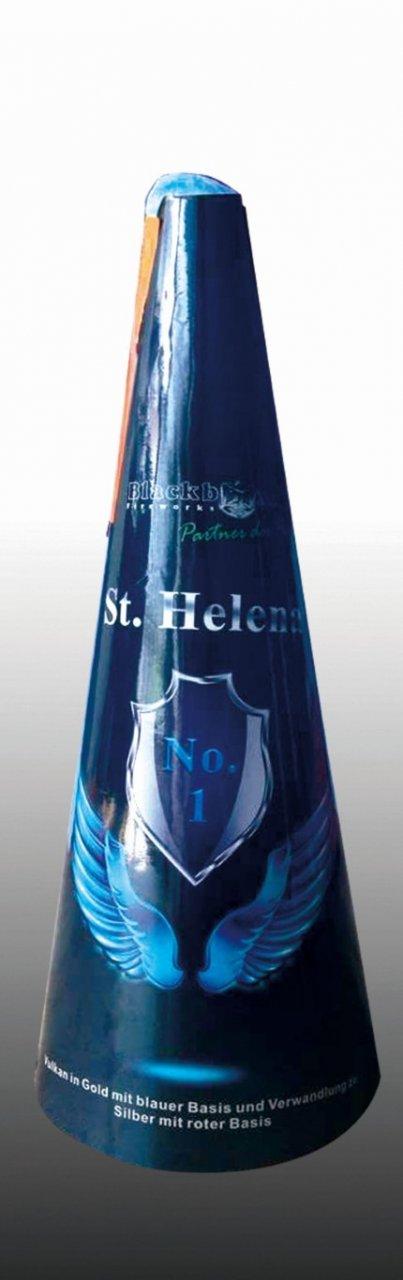 PYrolager.de - Verwandlunsvulkan St. Helena No.1