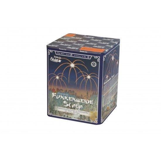 Funkenweide Scala von Funke Feuerwerk