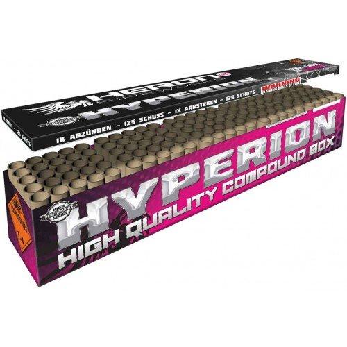 Hyperion - XXL Feuerwerk