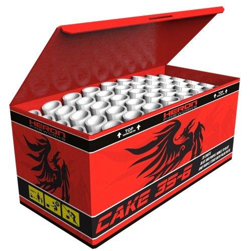 Pyrolager.de - Heron Cake 35-6