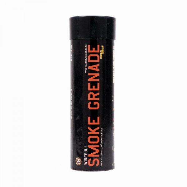 Enola Gaye - Rauchgranate Wire Pull Orange