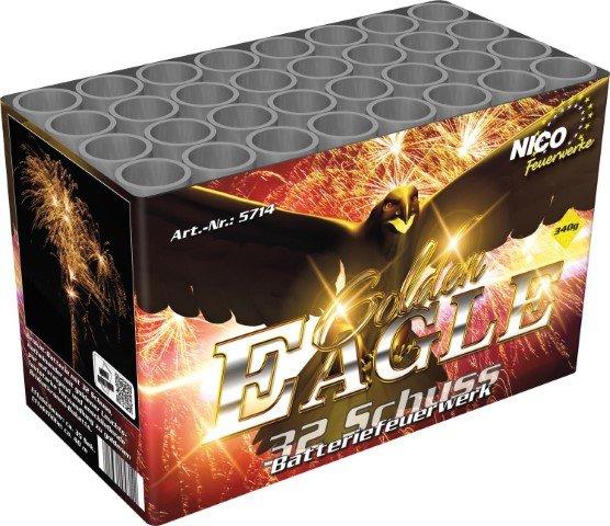 Golden Eagle von Nico-Europe Feuerwerk