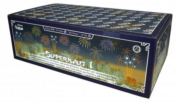 Funke Supernaut 1 - XXL Feuerwerksverbund