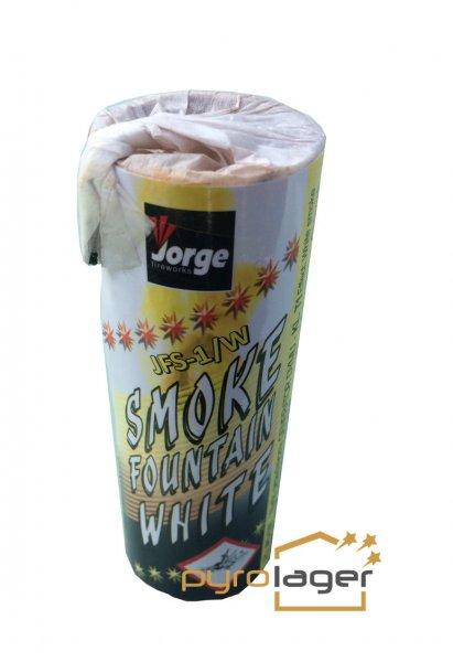 Rauchtopf JFS-1 Weiß von Jorge im Pyrolager.de
