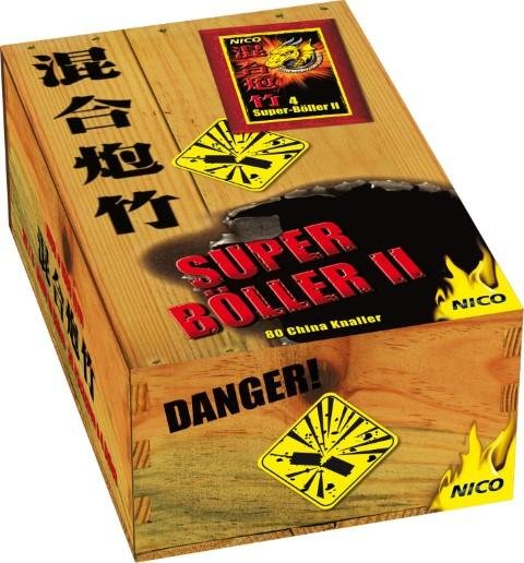 Super Böller 2 von Nico Feuerwerk