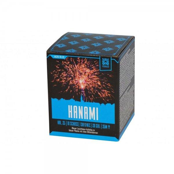 Hanami von Argento Feuerwerk