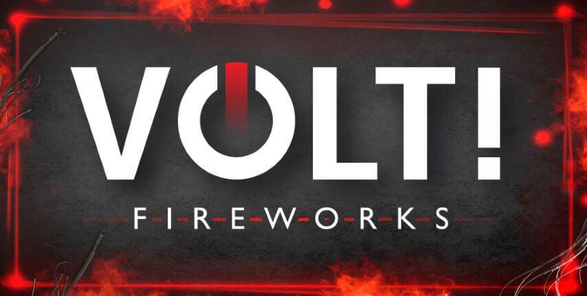Volt! Fireworks