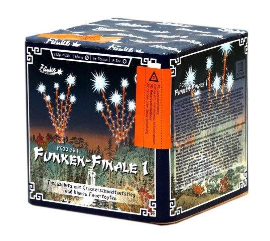 Funke Finale 1
