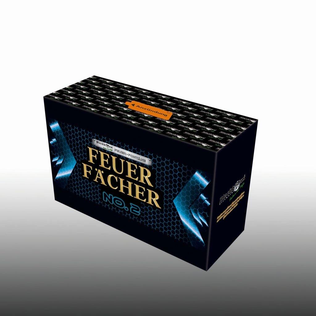 Pyrolager.de - Blackboxx Feuer-Fächer No.2