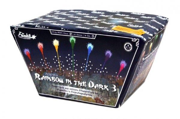 Funke Rainbow in the dark 3