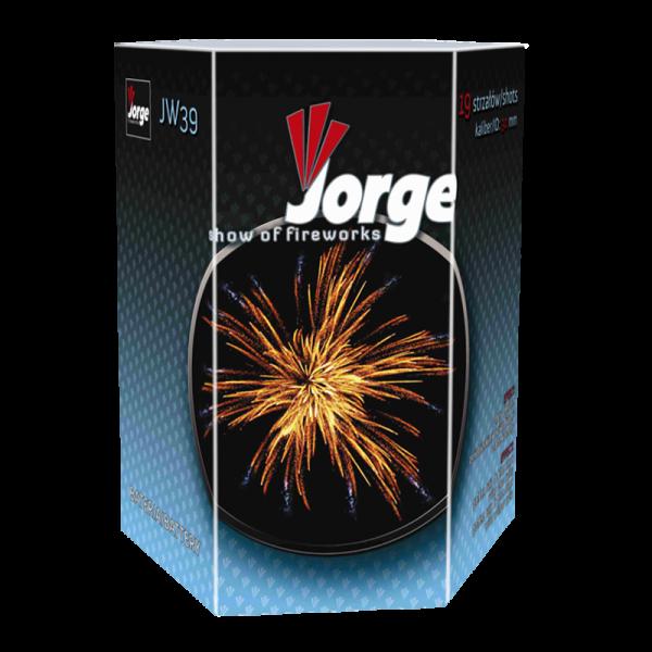 JW39 - Show of Fireworks in F3 Zulassung