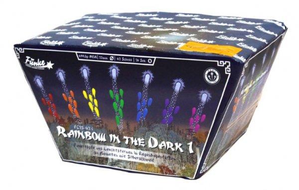 Funke Rainbow in the dark 1
