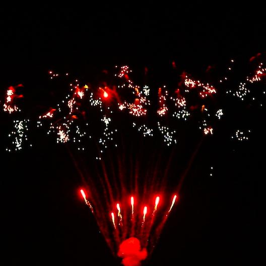 BF49S-3004 F3 Feuerwerk Tropic