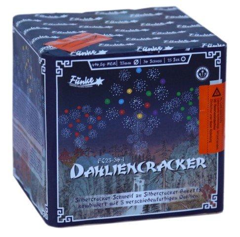 Funke Dahliencracker
