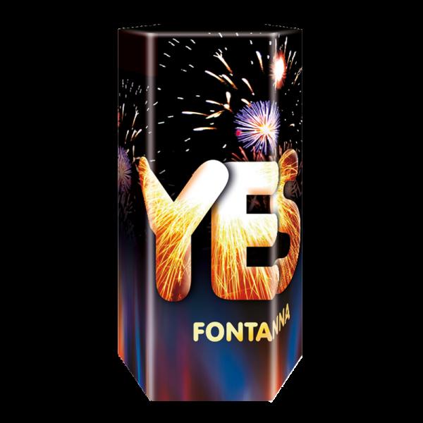 JF15 - Yes! Leises Feuerwerk von Jorge