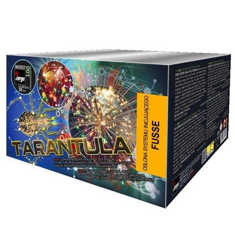 Tarantula - JW2027 von Jorge