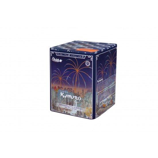 Kamuro von Funke Feuerwerk