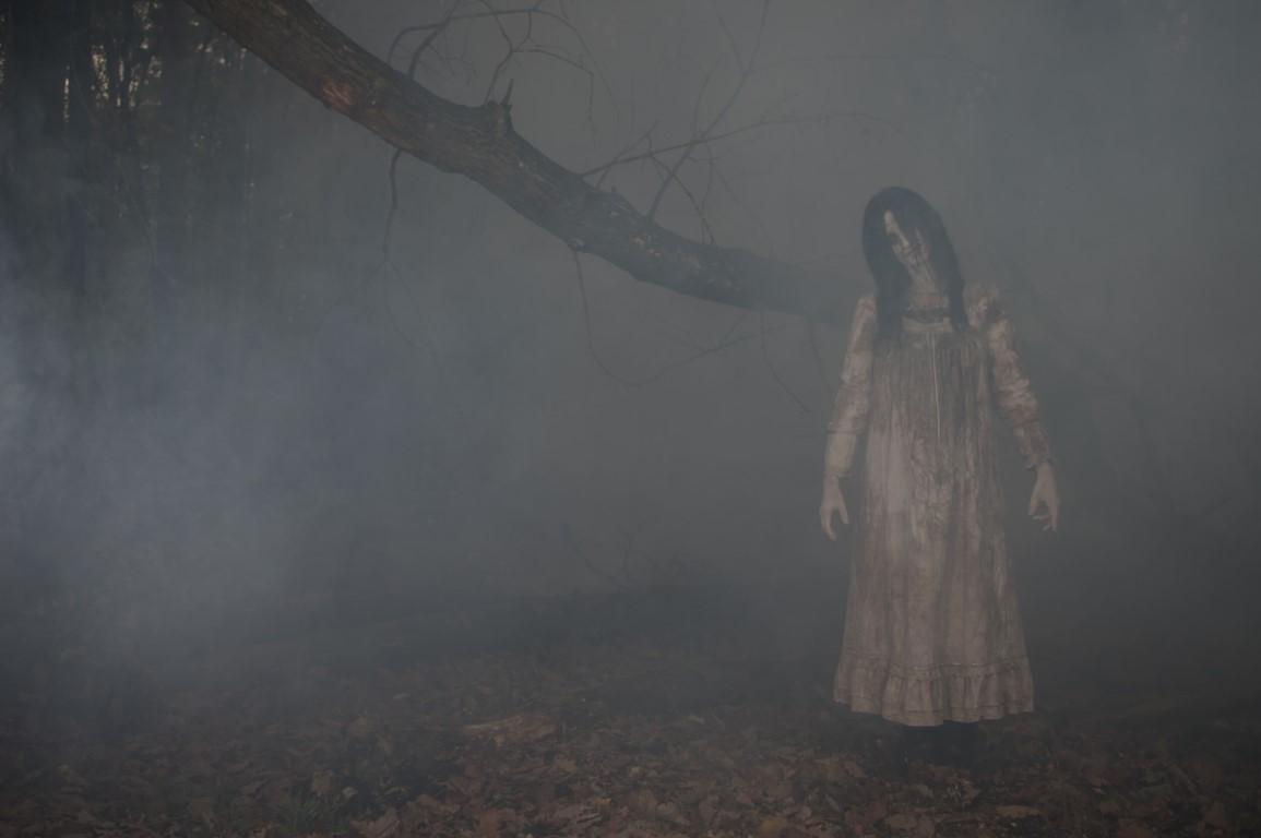 Halloween Shooting 2017