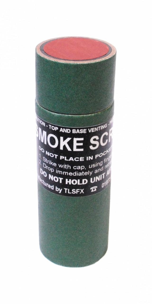 Pyrolager.de - Dual-Vent - HighDense Smoke Rauchkörper