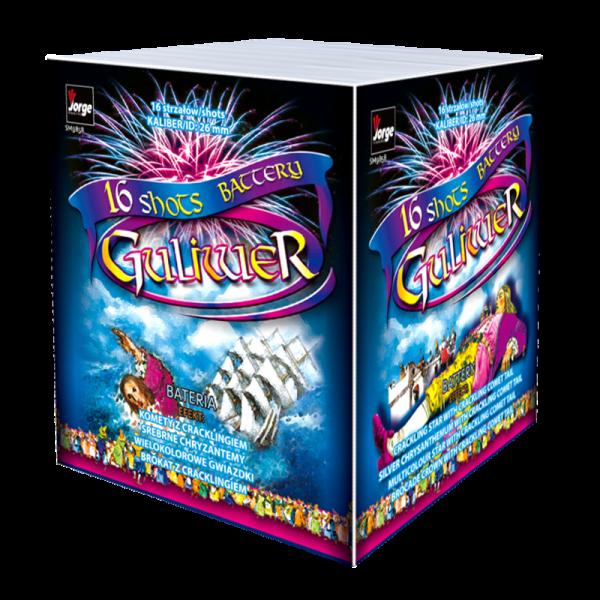 Pyrolager.de - Jorge Guliwer