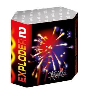 F3 Feuerwerk Exploder 2 - TB41