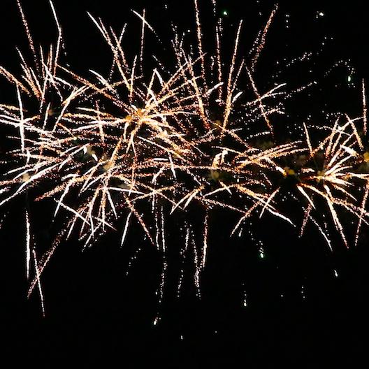 BZ50S-7017 Tropic Feuerwerk Kat3