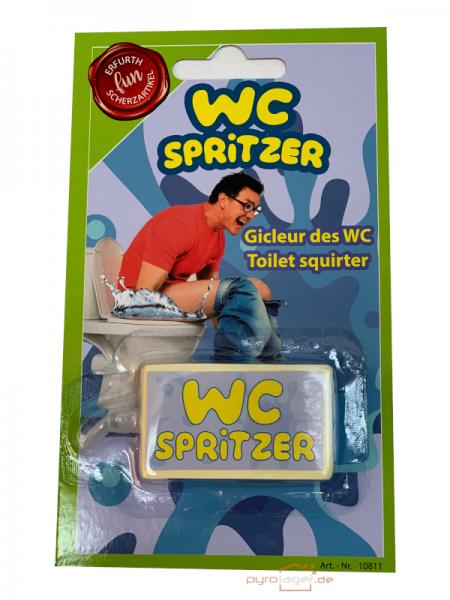 WC Spritzer