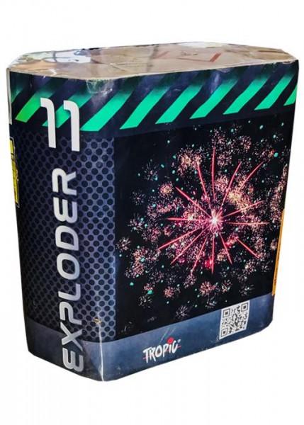Exploder 11 - TB178 F2