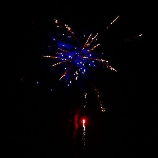 BI25S1-230 F3 Feuerwerk von Tropic