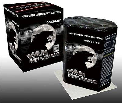 Pyrolager.de - Blackboxx Van Helsing