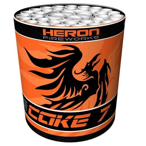 Cake 7 von Heron im Webshop verfügbar