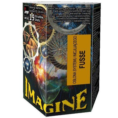 Pyrolager.de - JW162 Imagine