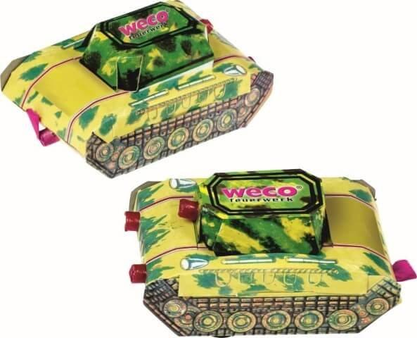Pyro Tank XL