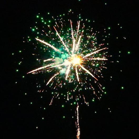 BI25S1-236 F§ Feuerwerk