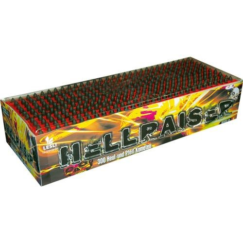 Pyrolager.de - Lesli Hellraiser