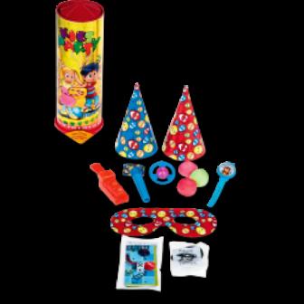 Tischbombe Kids Party