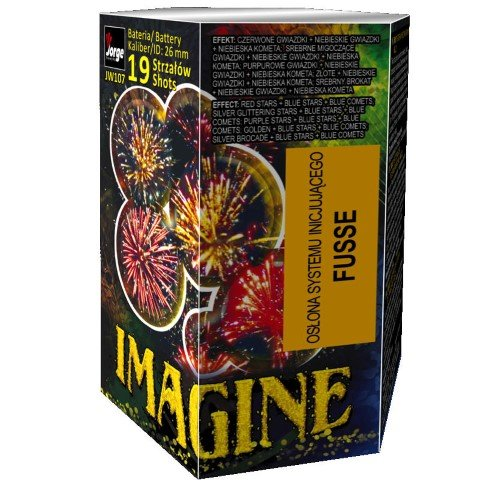Pyrolager.de - JW107 Imagine