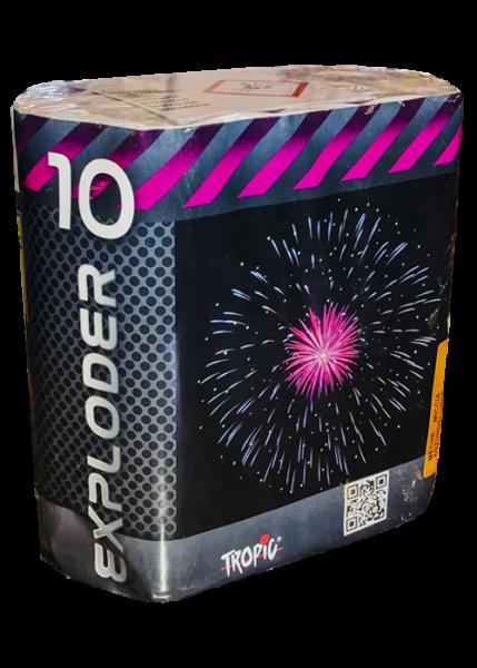 Exploder 10 - TB177 F2