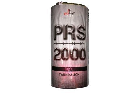 PRS2000 rot