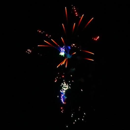 BI36S1-410 F3 Feuerwerk von Tropic
