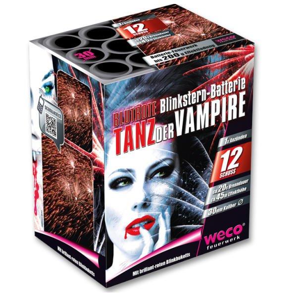 Tanz der Vampire Batterie von Weco