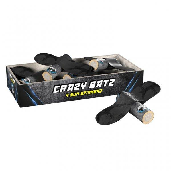 Crazy Batz - Aufsteigende Feuervögel von Volt!