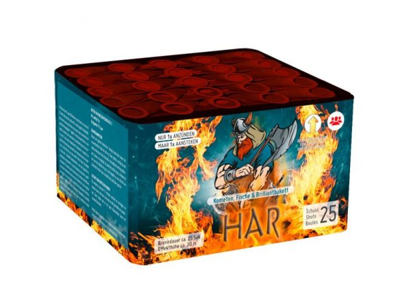 Pyrolager.de - HAR
